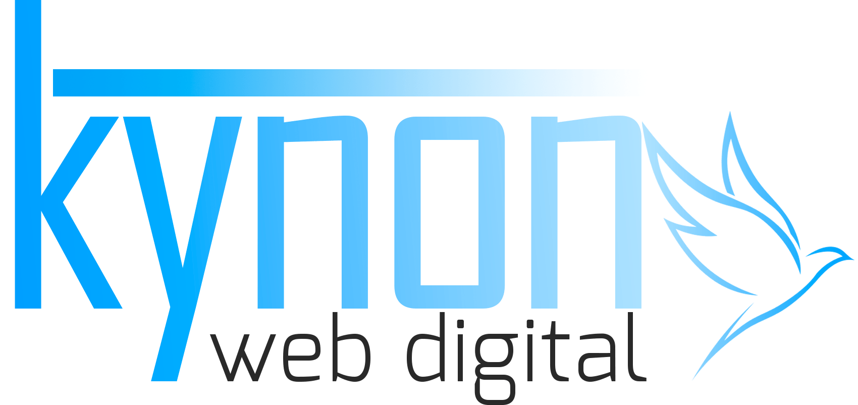 kynon web development wordpress